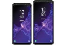 resize 螢幕快照 2018 01 27 下午1.09.55 疑似Galaxy S9官方渲染圖像外觀亮相 將採更窄化機身邊框設計