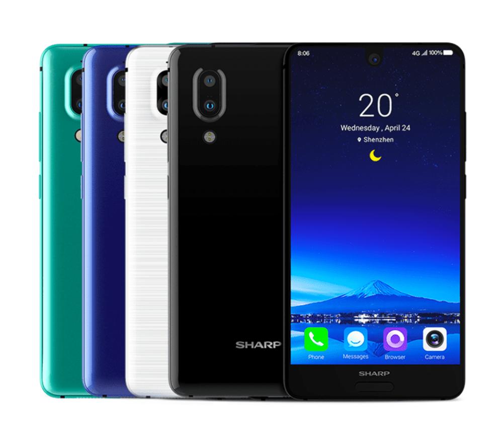 QQ20170808 163453@2x 1024x907 新版Android P將針對異型螢幕、多螢幕與可折疊螢幕操作介面優化