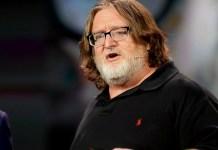 gabe newell a9e0bec4 7a94 4dbe 869b 5a30c28b0d6f Valve共同創辦人否認公司將由微軟收購消息