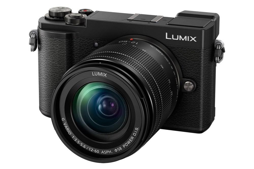 lumix gx9 2018 02 12 01 1024x682 Panasonic揭曉新款無反機種GX9 加入電磁快門、全新黑白色調拍攝模式