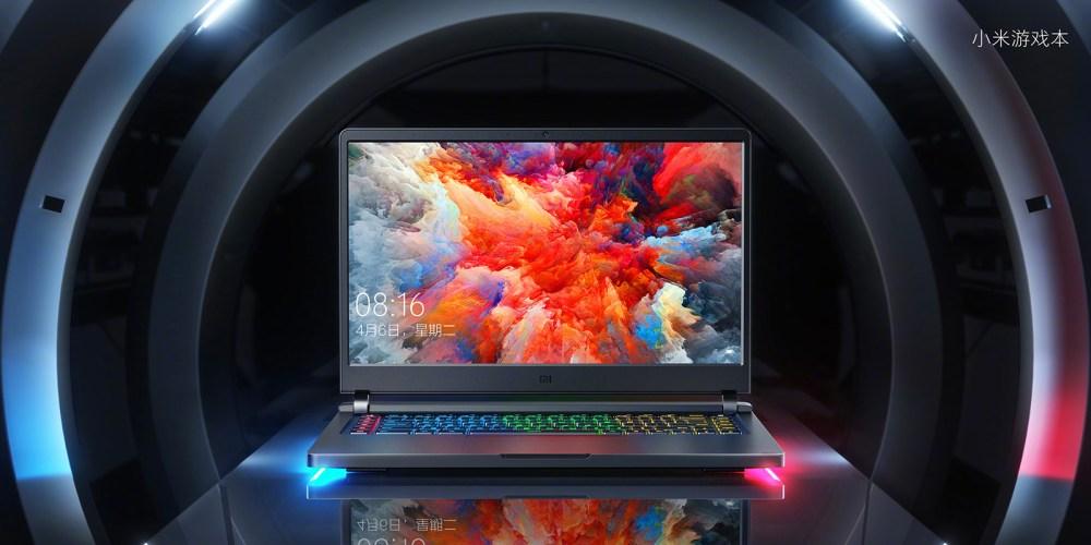 8345c393gy1fprepelxmgj21z40zkkjm 1 1024x512 小米AI音箱簡單版、小米電競筆電同步揭曉 前者有機會引進台灣市場