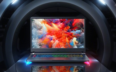 8345c393gy1fprepelxmgj21z40zkkjm 1 小米AI音箱簡單版、小米電競筆電同步揭曉 前者有機會引進台灣市場