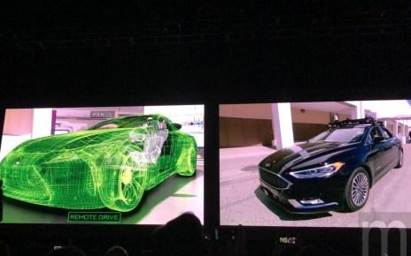 batch resize IMG 7653 NVIDIA Holodeck技術可在虛擬實境內遠端遙控自駕車 但不會以此輔助訓練
