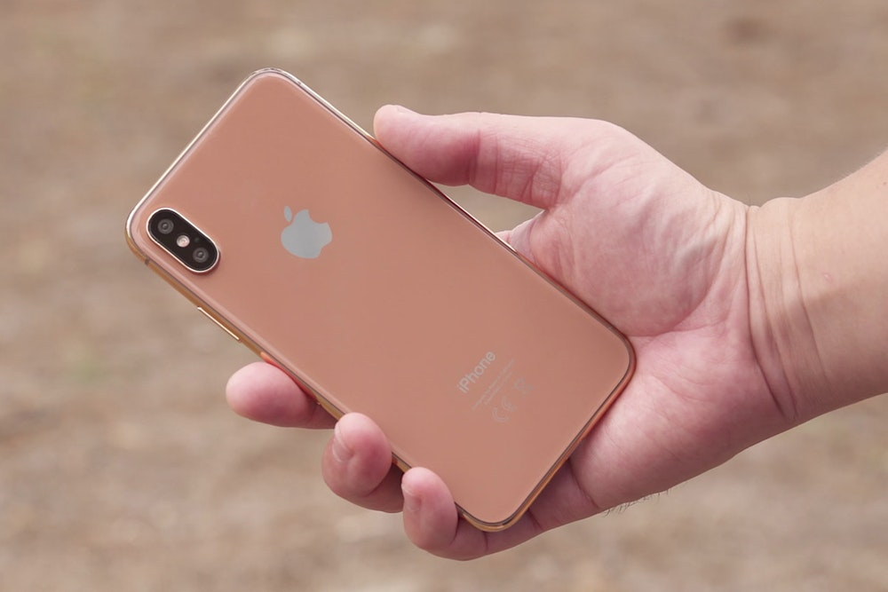 https  hk.hypebeast.com files 2017 09 iphone x blush gold 2018 rumor 1 刺激銷量? 市場再傳蘋果計畫推出紅色款iPhone X