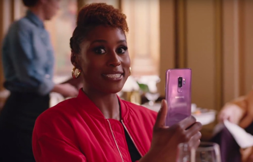 resize 螢幕快照 2018 03 04 上午3.43.17 三星藉由世界第一高建築哈利法塔、《Make it Yours》影片宣傳Galaxy S9