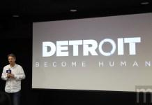 batch resize IMG 9852 訪談/當仿生人與人類幾近無異時,《底特律:變人》希望在遊玩過程探討什麼是「人」