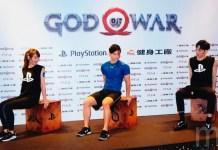 batch resize  DSC0580 鍛鍊鋼鐵身軀 PlayStation攜手健身工廠打造《戰神》克雷多斯健身操