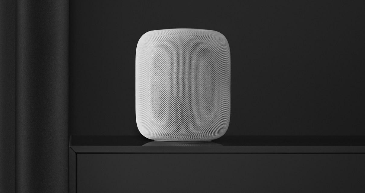 Multi Room audio Apple HomePod white 05292018 支援AirPlay 2的iOS 11.4更新釋出、HomePod加入支援更多語言