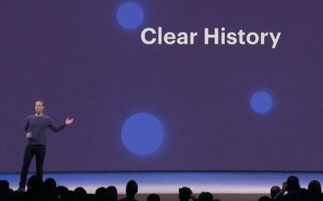 resize 螢幕快照 2018 05 02 上午1.14.57(2) Facebook將藉由「Clear History」讓使用者更清楚哪些網站取用個人隱私