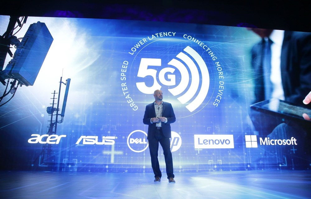 resize Intel News photo 5 Intel明年攜手Sprint合作銷售5G連網筆電 持續與品牌廠商、微軟深入合作