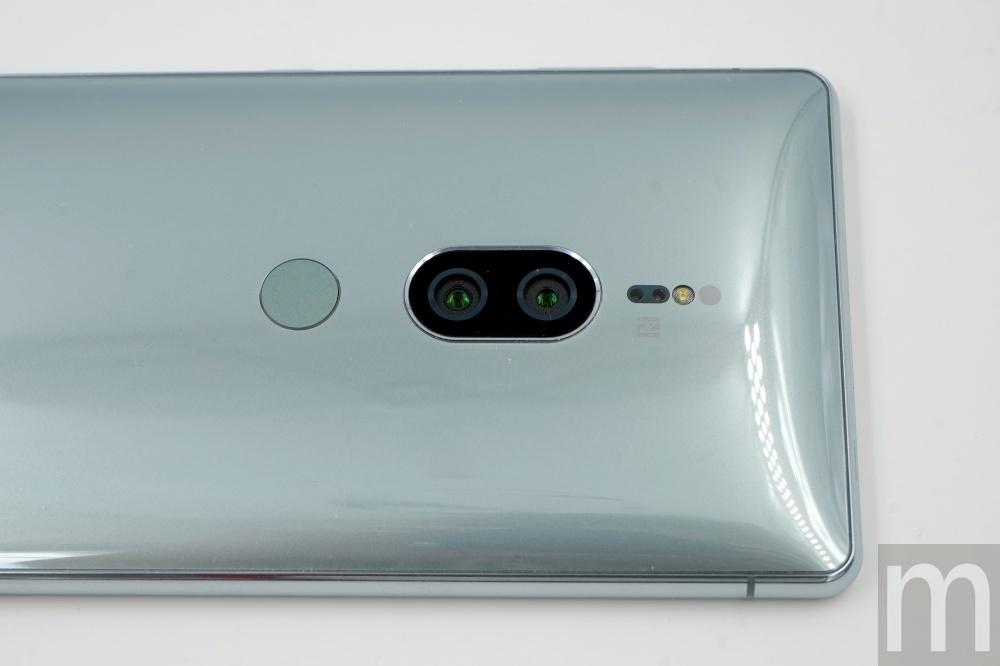 batch DSC03204 觀點/怎麼看Sony Mobile「怪獸級攝影手機」Xperia XZ2 Premium?
