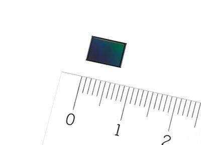 image001 Sony新感光元件讓手機解相能力可達4800萬畫素、低光拍攝表現更好