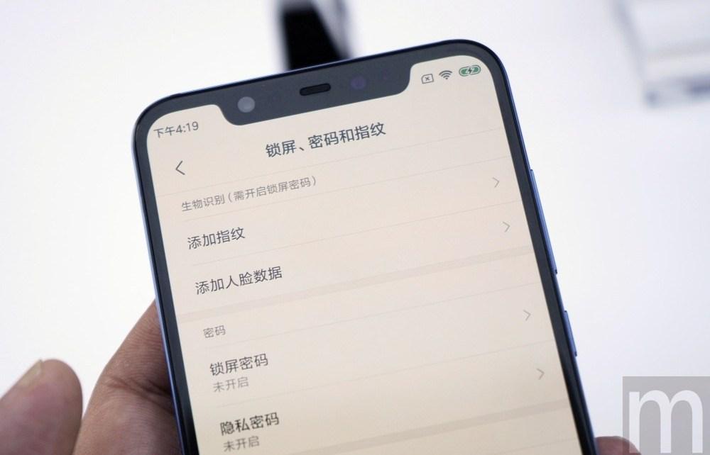 Mi8 04 Google要求合作夥伴避免在手機過度分割螢幕使用區塊