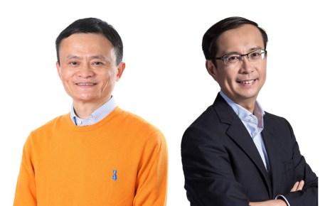 20180910 01 0 適時讓賢 阿里巴巴集團創辦人馬雲確認將從董事會主席退離