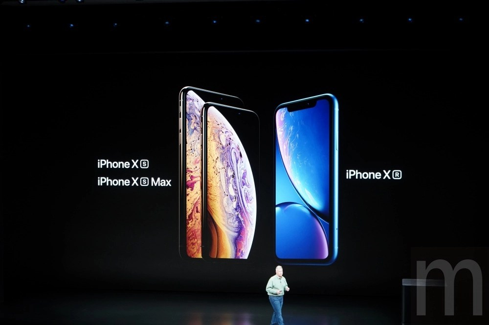 DSC06166 今年新款iPhone入門選擇 但其實規格不算陽春iPhone Xr揭曉