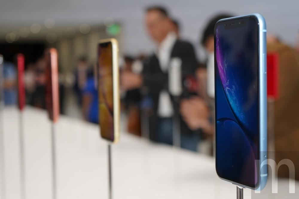 ipxr 20 動眼看/雖然定位入門選擇,卻一點都不顯得廉價的iPhone Xr