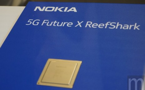 batch resize DSC03129 培育更多人才、加速技術成長 Nokia攜手澳洲雪梨科技大學推動5G技術教學