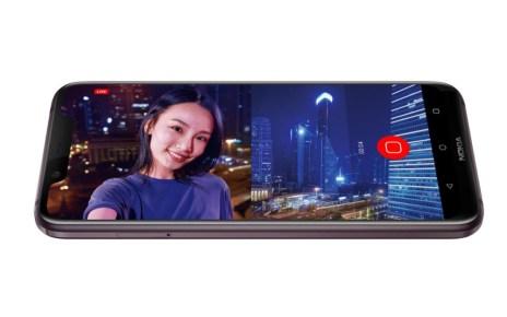 bothie Nokia X7於中國揭曉 強調更聰明智慧的中階拍照手機
