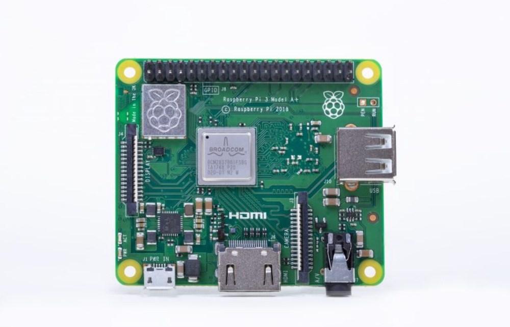 3A2 1 768x510 推出尺寸更小的Model A+開發板,Raspberry Pi透露將打造全新產品