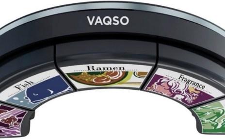 9d40f552b1b395f Vaqso打造配件可讓玩家透過味覺在虛擬實境感受真實氣氛