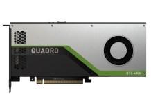 QN002 QRTX4000 01 v022 HC 2000px NVIDIA宣布推出單卡槽設計的Quadro RTX 4000 鎖定小型工作室、個人創作使用