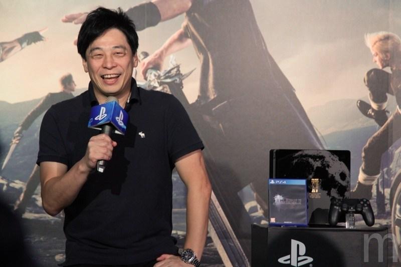 batch IMG 3347 resize 《Final Fantasy XV》製作人田畑端證實離開Square Enix 可能與工作室鉅額虧損有關