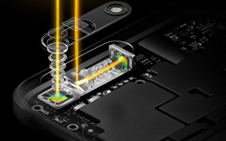 periscope resize OPPO透露打造10倍光學變焦鏡頭 預計用於近期推出新款手機