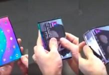 螢幕快照 2019 01 23 下午1.31.40 side 小米展示三折手機實機面貌 預期將成為未來市售產品之一