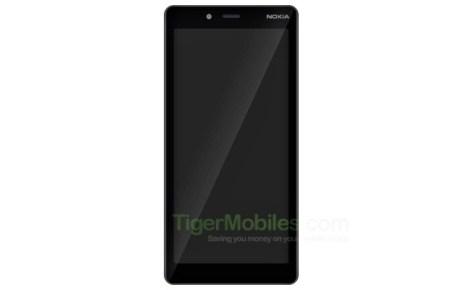 5cdd315b521b216 Nokia 1 Plus將成為HMD Global即將推出的新款Android Go手機