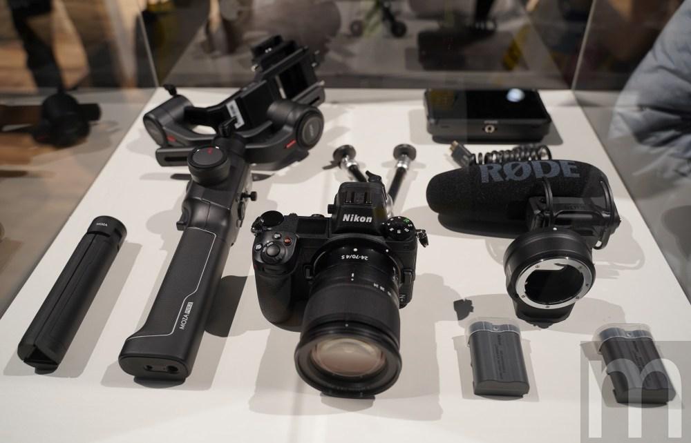 DSC00378 Nikon推出搭配Z6的電影製作套件組、新版相機韌體與新款超廣角鏡頭