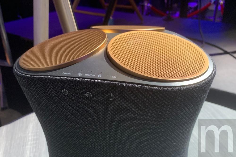 360 Reality Audio技術是Sony對於未來聲音表現方式期待