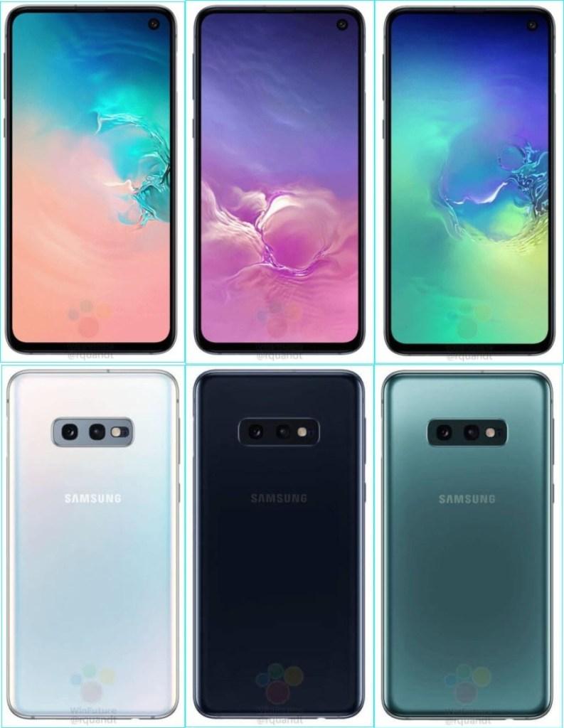 高仿手机三星Galaxy S10