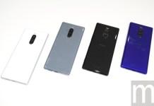 DSC01393 專訪/Xperia 1恢復過往設計風格、啟用全新命名,更專注讓使用者感受Sony技術力