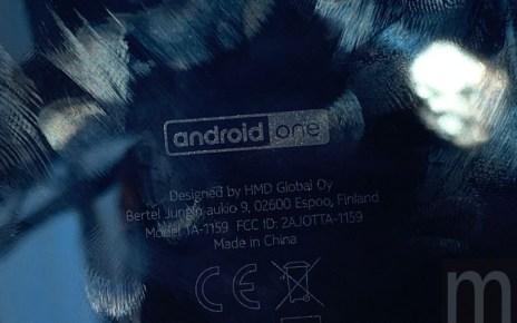 IMG 3570 1 Google變更Android One標誌設計 採更簡化視覺、凸顯「One」定位