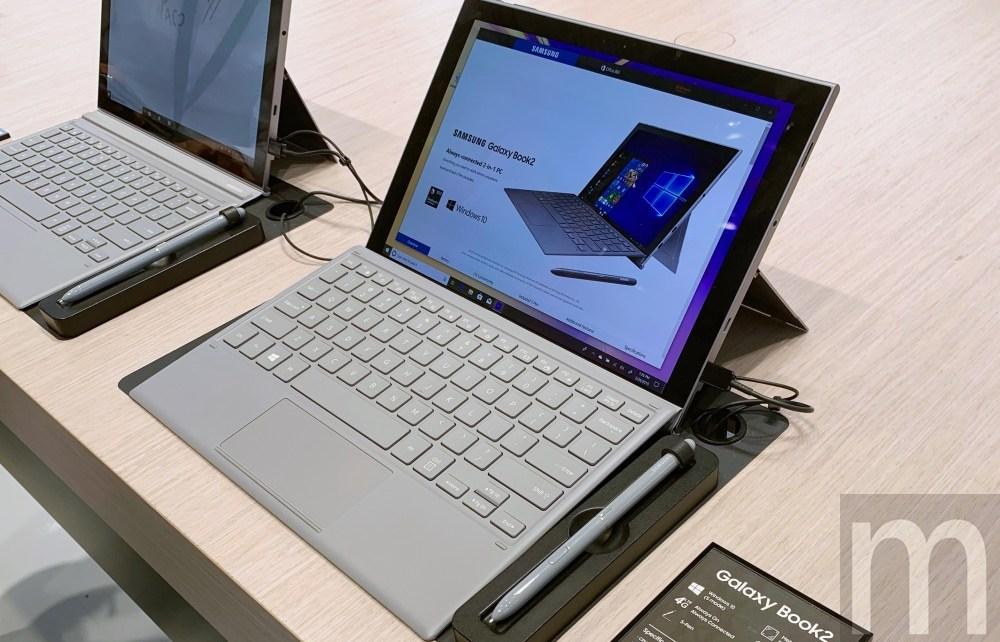 IMG 4136 Arm:筆電產品將成為未來重要發展類別,但暫時不會加入同步多執行緒技術