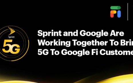 ap resize.php  Google確定與Sprint合作 讓Google Fi虛擬電信用戶直接銜接5G連網服務