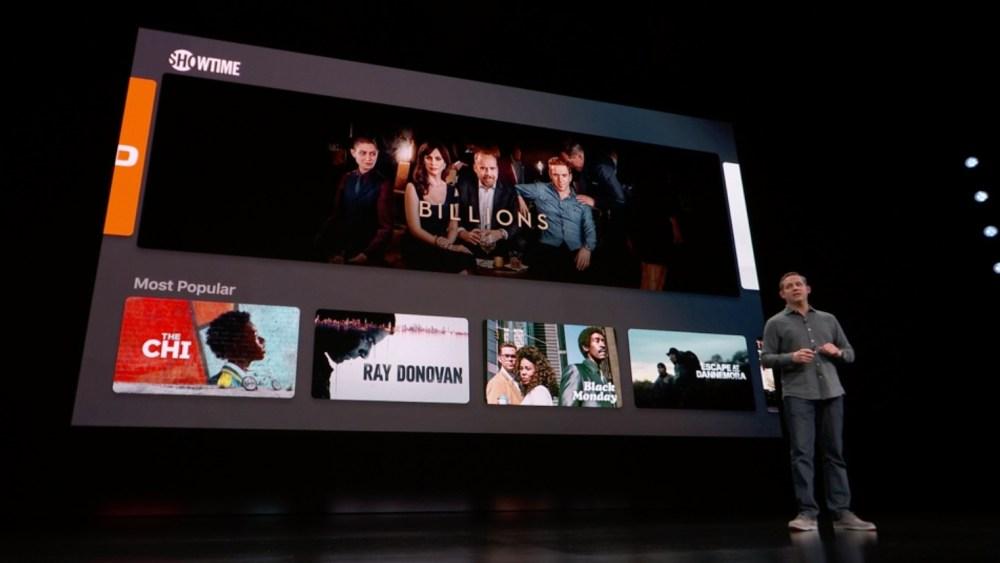 螢幕快照 2019 03 26 上午1.57.27 1024x576 新款TV app讓三星等連網電視也能使用蘋果電視服務內容