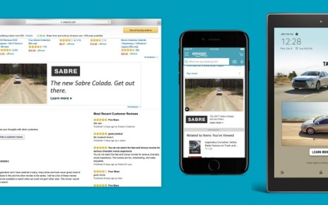 header AVA mixed 亞馬遜計畫在行動版app加入影音廣告,爭取更大廣告營收