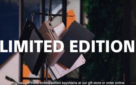 螢幕快照 2019 04 01 上午10.40.12 迎接PlayStation上市25週年,Sony推出原尺寸主機造型限量鑰匙圈