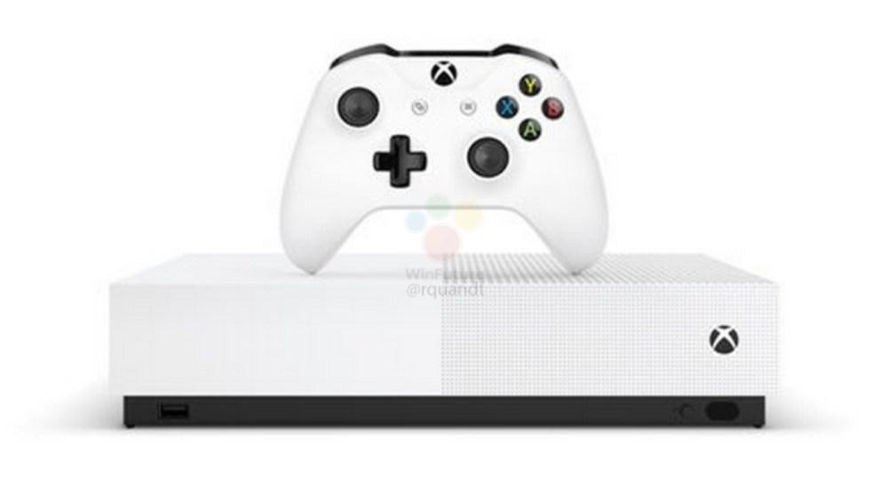 螢幕快照 2019 04 14 上午10.43.42 1024x569 無光碟版Xbox One S All Digital將以229.99歐元銷售、5/7上市