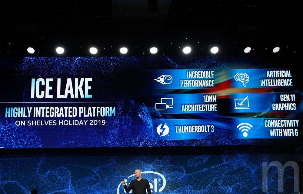 DSC00239 Intel預告10nm打造的「Ice Lake」處理器將至,但14nm製程產品仍會持續擴展