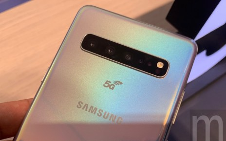 IMG 3792 三款配色,Galaxy S10 5G連網版本將於4/5率先在韓國上市