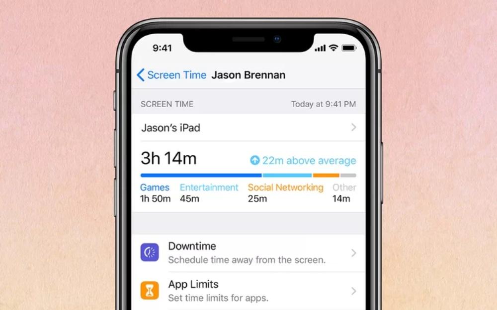 001 1 開發者駁斥蘋果維護隱私安全說法,呼籲開放Screen Time相關API資源