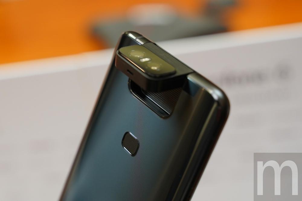 DSC02533 動手玩/華碩首款鏡頭可翻轉手機 ZenFone 6挑戰不一樣的拍攝視角