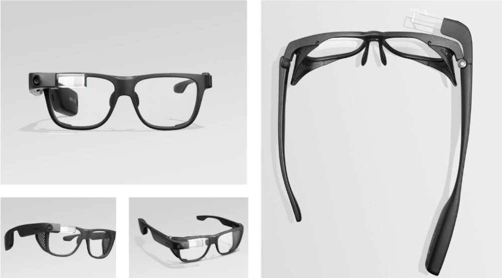 Glass Enterprise Edition 2.max 1000x1000 Google Glass Enterprise Edition 2揭曉,基於Qualcomm設計方案、以Android為基礎