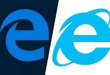 collage 新版Microsoft Edge瀏覽器加入IE相容模式
