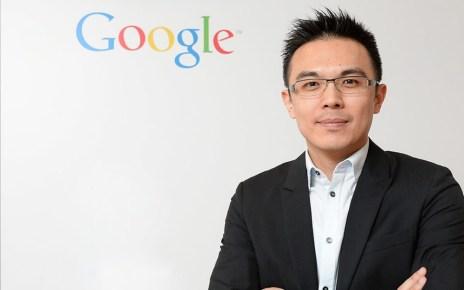 man02 Google台灣總經理陳俊廷轉任大中華區總裁,未來負責中港台三地營運業務