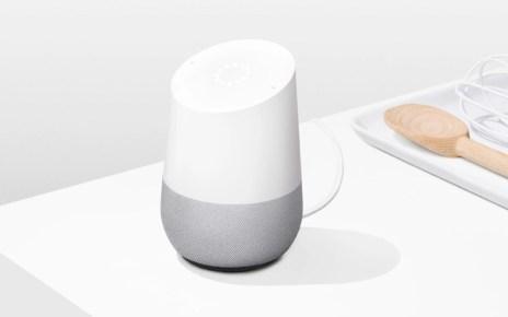 螢幕快照 2019 06 22 上午8.44.36 Google申請G Nest名稱商標,可能將Google Home智慧喇叭更名