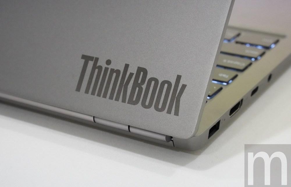 DSC03942 推動數位轉型,聯想將ThinkBook品牌、ThinkCentre Nano系列產品引進台灣