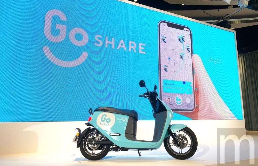 IMG 4748 陸學森:GoShare將成為最有力的電動車共享使用服務